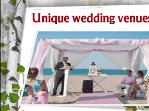 Cheap Weddings Abroad in Spain