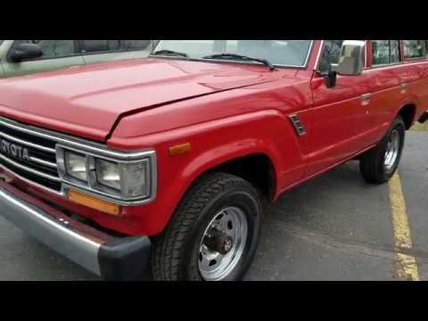 1990 Toyota Landcruiser for sale  Grand Rapids auto appraisal 800-301-3886