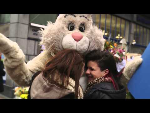 Hunt the Bunny with Aldi!