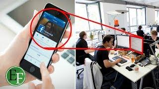 #x202b;لن تستخدم الفيسبوك أبداً بعد أن تشاهد هذا المقطع#x202c;lrm;