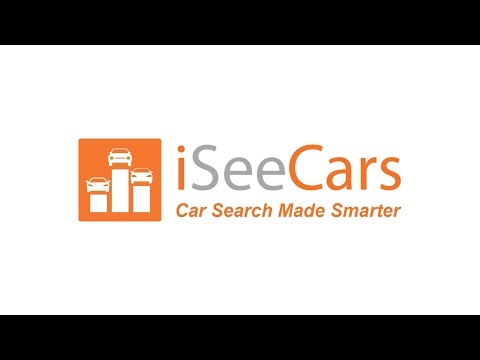 iSeeCars - Car Search Made Smarter