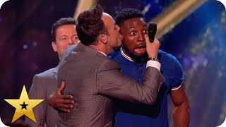 Download Preacher Lawson's OUTRAGEOUS comedy routine | BGT: The Champions Video
