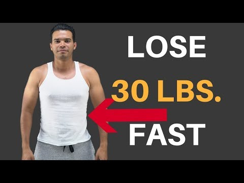 My Secret To Losing 30 Pounds
