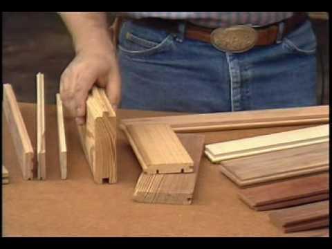 Hardwood Flooring Types - Hardwood Floor Acclimating -