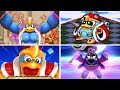 Download Evolution of - King Dedede in Kirby Games MP3,3GP,MP4