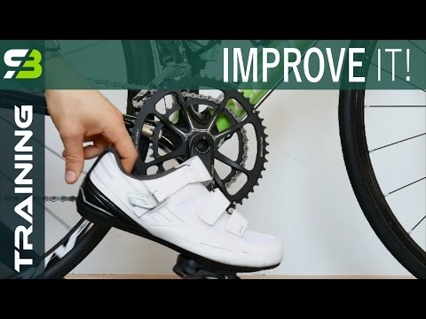 How To REALLY Improve Pedaling Technique On Road And Mountain Bike?