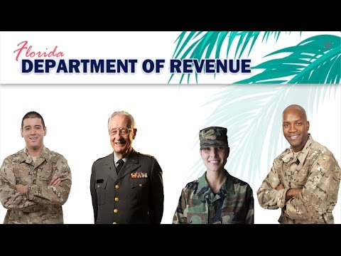 Property Tax Benefits for Active Duty Military and Veterans
