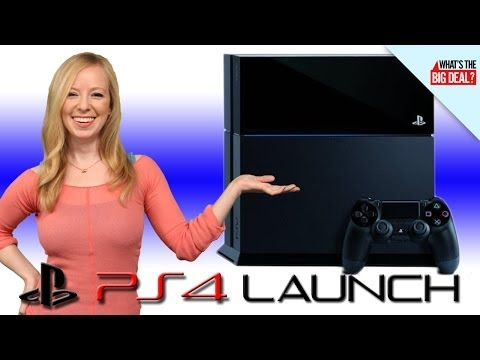 Playstation 4 Launch: No Sleep till Killzone