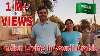 INDIAN LIVING IN SAUDI ARABIA - Hindi - हिंदी