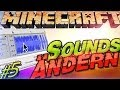Minecraft 110 Sounds Andern Resource Pack Sound Texture Pack