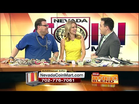 Where To Sell Your Gold, Silver, Old Jewelry And Collectibles In Las Vegas