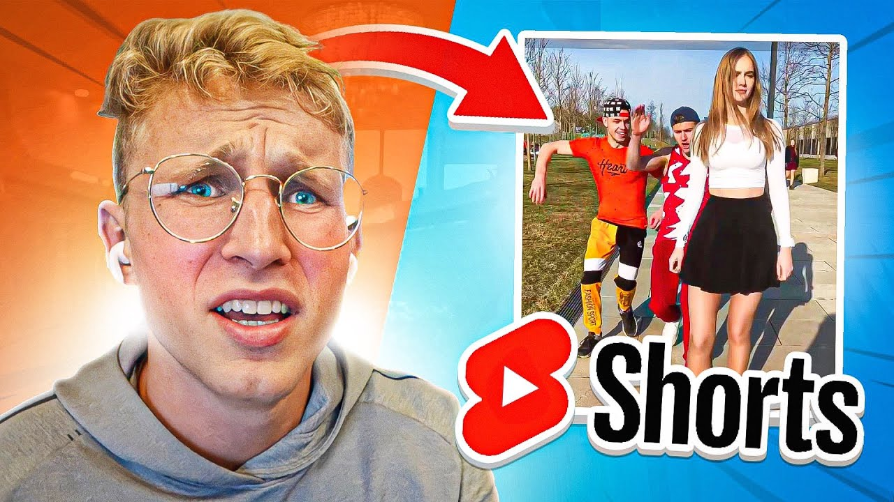 Youtube Shorts has the WORST Content...