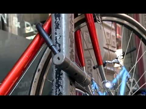 How to Get Your Stolen Bike Back