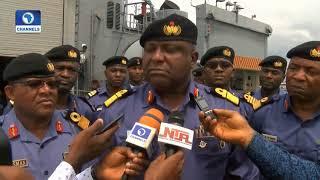 Nigerian navy salary structure in 2018 and ranks ▷ naij com