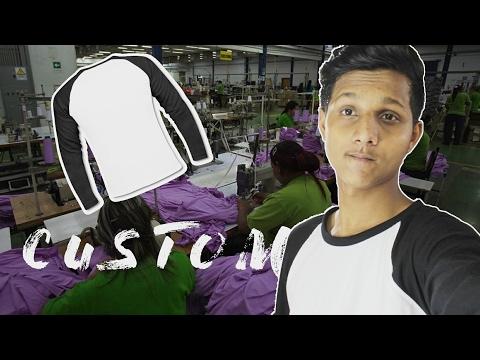 Custom Tshirts in CHEAP???😱 | Vlog 20