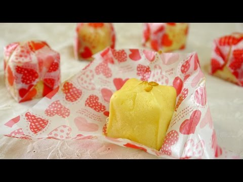 Origami Paper Balloon Cheese Cake おりがみ 風船 チーズケーキ