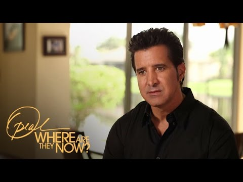 "Creed Frontman Scott Stapp on His ""Horrific"" Psychotic Break 