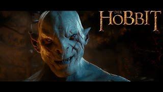 Thorin vs Azog - The Hobbit - Original vs. wtm2 - Cinematic (St.1 Folge 2/3)