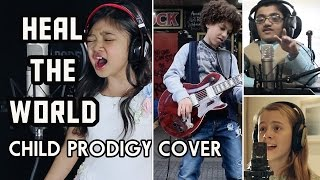 CrianÇas Do Mundo Cantam Para Celebrar Os 58 Anos Michael Jackson