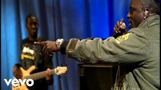 Akon - Shake Down (Live at AOL Sessions)