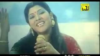 Shah Alom Sorkar Folk Song ~ Gaan Gai Chilo Khaja Shei Din ~ Momtaz