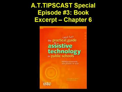 A.T.TIPSCAST Special Episode #3: Book Excerpt – Chapter 6