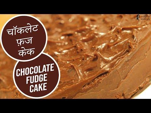 Black Forest Cake - Sanjeev Kapoor\'s Kitchen - Recipes Eggless Cakes ...
