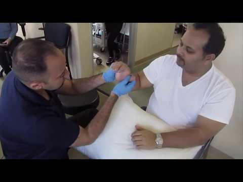 Effective Hand Pain Relief Treatment