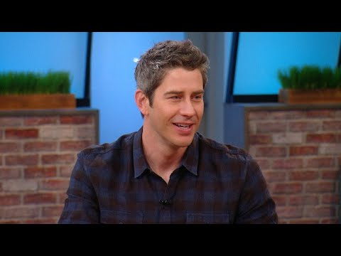 Arie Luyendyk, Jr. Says THIS Part of His Life Is