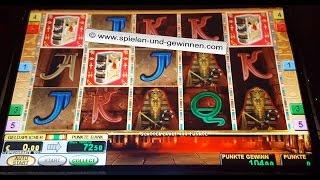 Book Of Ra 5 Mumien Reihe Auf 2 Euro, 70 Ag, 20 Freispiele, 970 Euro Gewinn.tricks? Strategie!