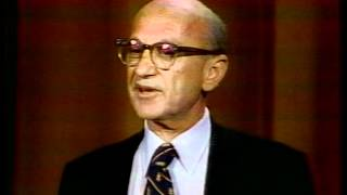 Download Milton Friedman - Is Capitalism Humane? (Lecture) Video