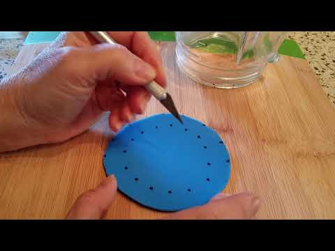 Oster Pro 1200 DIY Gasket: How to Make Without A Template