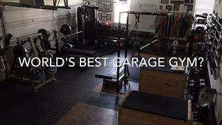 Garage garage best home gym flooring reviews january u ucnful