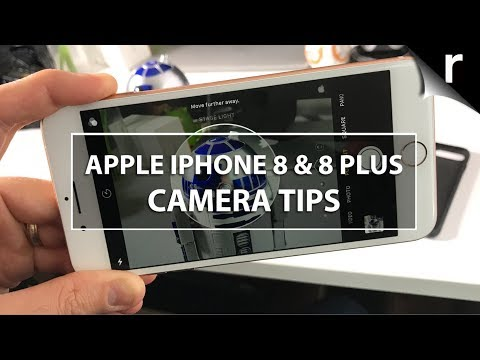 iPhone 8 Plus Camera Tips, Tricks and Features