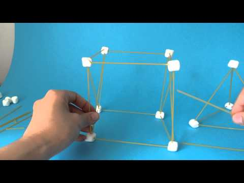 Building Strong Shapes Demo