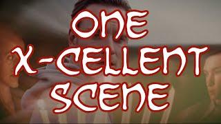 One X-Cellent Scene - Rage and Serenity