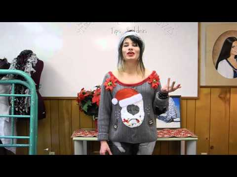 ENVIA Fashion Ugly Christmas Sweater Tips and Ideas