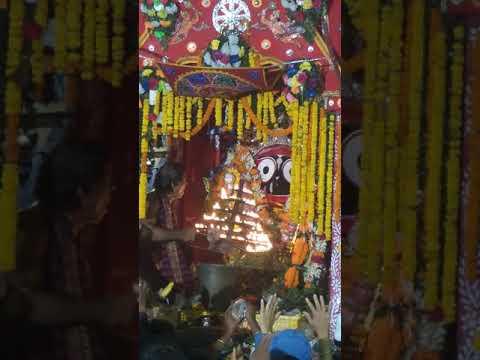 Maha Prabhu Jagannath nka Aarti