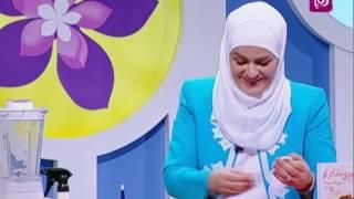 #x202b;سميرة كيلاني - نصائح بسيطة لتنظيف المطبخ بعد شهر رمضان - اقتصاد منزلي#x202c;lrm;