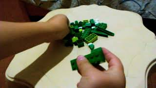 Download How to make lego T REX Video