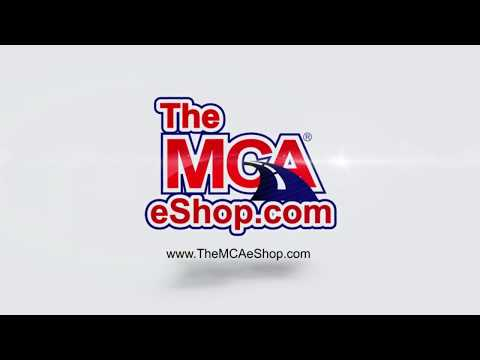 MCA - Be careful with what link you use on your Marketing Materials!