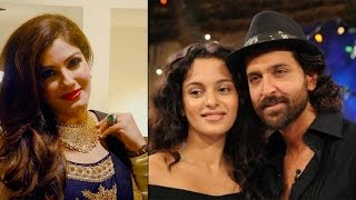 Raveena Tandon's explosive blog on Hrithik-Kangana controversy   Filmibeat