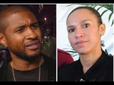 Usher And Wife Grace Miguel Split After Two Years Of Marriage In The Midst Of His Lawsuits
