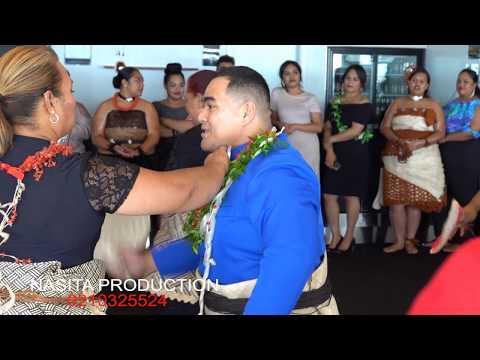 BEST 21ST BIRTHDAY FOR A TONGAN BOY LIKE TEVITA LAIMANI  NASITA PRODUCTION NZ