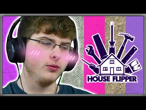Ross' Dream Home - House Flipper