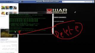 War Commander Hack Ues New Unbanned