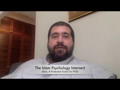 EP: 02 Islam, A Protective Factor for PTSD | Islam Psychology Intersect | Hamid Waqar