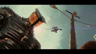 Download Thor - Ending Fight Scene 2011 HD #1 Video