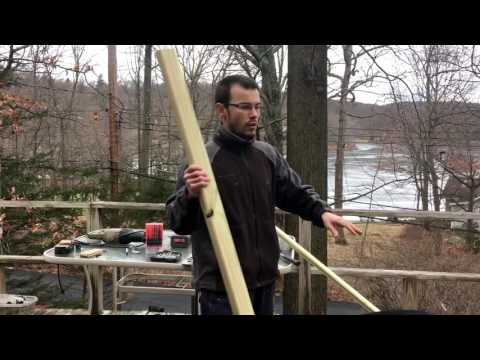 DIY How To Build A Deck Fence Railing Gate in a Few Steps Simple  HowTo