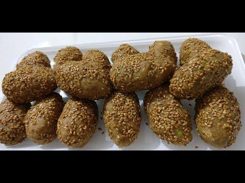 ATTE KI PINNI - Punjabi Traditional Style | Diwali Special recipe